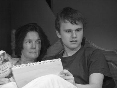 That Face by Polly Stenham